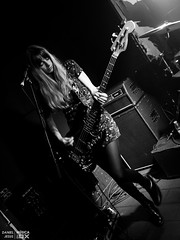 20160321 - Ringo Deathstarr | Reverence Underground Sessions @ Sabotage Club