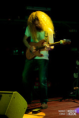 20160118 - The Aristocrats @ RCA Club