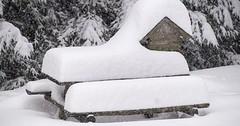 "Der Schnee. Plural? Viel Schnee! ;-) • <a style=""font-size:0.8em;"" href=""http://www.flickr.com/photos/42554185@N00/24742156322/"" target=""_blank"">View on Flickr</a>"