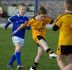 057 Loughmacrory at U8 Football Blitz Apr2016