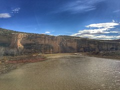 The Green River.