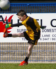 076 Loughmacrory at U8 Football Blitz Apr2016