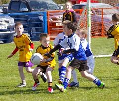 026 Loughmacrory at U8 Football Blitz Apr2016