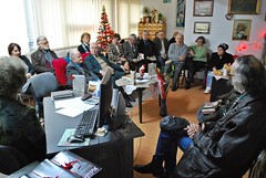şedinţa ASC.GRMelidon-21.decembrie.2015.Biblioteca.Roman