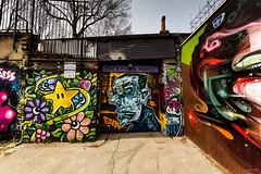 Brick Lane - Londres