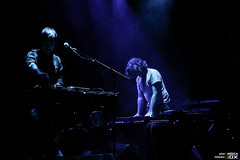 20160311 - LAmA @ Musicbox Lisboa