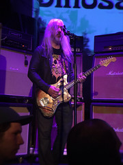 "J Mascis - Bowery Ballroom, NYC 12-8-15 • <a style=""font-size:0.8em;"" href=""http://www.flickr.com/photos/79463948@N07/24230382334/"" target=""_blank"">View on Flickr</a>"