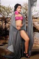Bollywood Actress NISHA YADAV-HOT AND SEXY IMAGES-SET-3 (32)