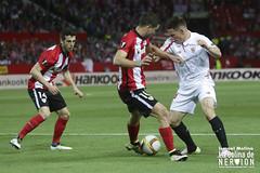Sevilla FC 1 - 2 Athletic Club