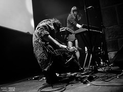 20160330 - The KVB @ Musicbox Lisboa
