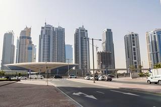 dubai - emirats arabe unis 1
