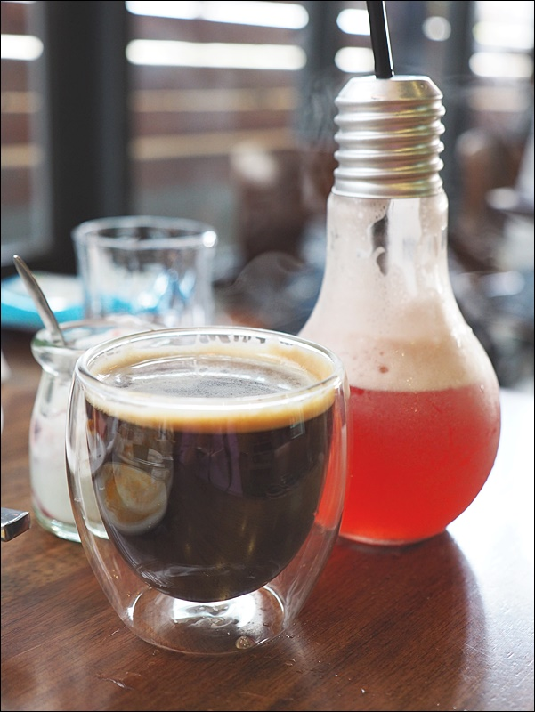 Café Muah評價