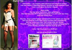 Bollywood Actress Meghna Patel Photos Set-2 (7)