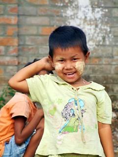 Yangon 2008 - Myanmar 34