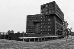 KPN gebouw Utrecht