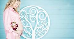 """Die Schwangere. Die Schwangeren. Die Frau ist schwanger. • <a style=""""font-size:0.8em;"""" href=""""http://www.flickr.com/photos/42554185@N00/24400232970/"""" target=""""_blank"""">View on Flickr</a>"""