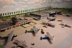 Aéroport d'Amsterdam Schiphol 1928