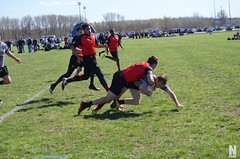 "Bombers vs Peoria 21 • <a style=""font-size:0.8em;"" href=""http://www.flickr.com/photos/76015761@N03/26234164115/"" target=""_blank"">View on Flickr</a>"