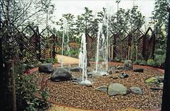 AUG8614 37 - Labyrinth Fountain