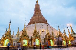 Yangon - Myanmar 38