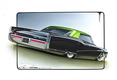 68 Buick Electra