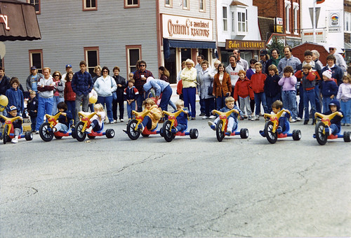 1983 or so - Oktoberfest