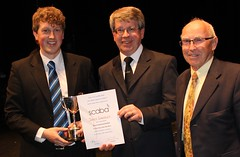 2nd Section - Best Instrumentalist - James Emberley, LGB Brass