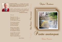 Ştefan Avadanei - Printre anotimpuri - Ed. Muşatinia 2015.
