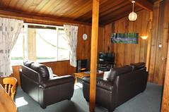 The Hawthorns Lodge