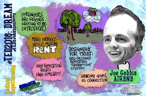 04 TED2016 -- Joe Gebbia -- Radical Repatterning