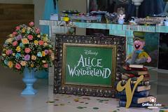 Vytoria in Wonderland