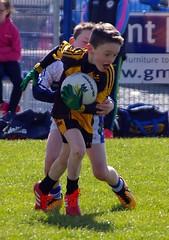 021 Loughmacrory at U8 Football Blitz Apr2016