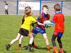 089 Loughmacrory at U8 Football Blitz Apr2016