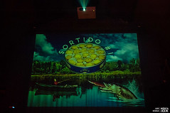 20160122 - Ambiente | Sortido#1 Captain Boy & The Pirates + Pista + Chateau Brutal @ Musicbox Lisboa