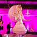 "T-Mobile ""Magenta Wonderland"" - Photo © Alante Photography www.alantephotography.com"