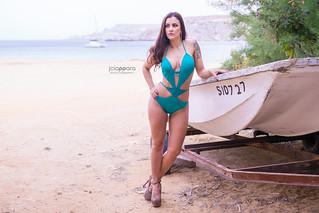 Amanda Photoshoot