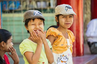 Pathein - Myanmar 5