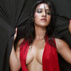 Bollywood Actress NISHA YADAV-HOT AND SEXY IMAGES-SET-1 (44)