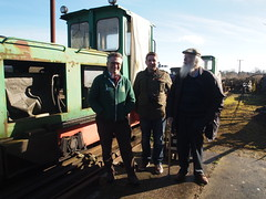"""Schoma Locos in Norfolk - 16 Feb 2016 • <a style=""""font-size:0.8em;"""" href=""""http://www.flickr.com/photos/124804883@N07/24776616680/"""" target=""""_blank"""">View on Flickr</a>"""