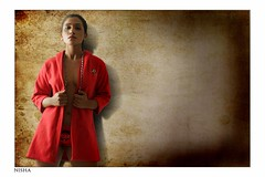 Bollywood Actress NISHA YADAV-HOT AND SEXY IMAGES-SET-1 (11)
