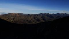 Ruiz-Quindio Massif