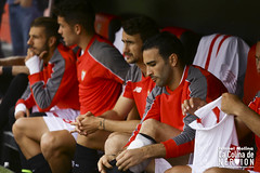 Sevilla FC 1 - 1 Deportivo de La Coruña