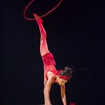 Cirque Corteo 166