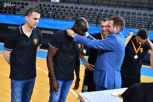 copa y liga de Macedonia 2018-19.foto: #golmk