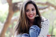 Rare Unseen Exclusive Photos Of South Indian Actress Keerthi Bhat-Set-1 (40)