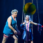 Cirque Corteo 136