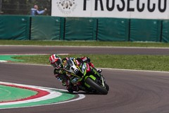 "WSBK Imola 2018 • <a style=""font-size:0.8em;"" href=""http://www.flickr.com/photos/144994865@N06/40560449250/"" target=""_blank"">View on Flickr</a>"