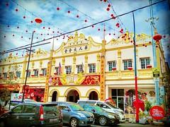 Chui Yin, 28700 Bentong, Pahang https://goo.gl/maps/bx3ET5JReJ42  #travel #holiday #trip #traveling #旅行 #度假 #亚洲 #Asian #Malaysia #马来西亚 #pahang #여행 #ホリデー #휴일 #праздник #путешествие #วันหยุด #การเดินทาง #文化街 #walk #文冬文化街 #bentongwalk #Ancientarchitecture #l