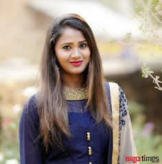 Rare Unseen Exclusive Photos Of South Indian Actress Keerthi Bhat-Set-1 (18)
