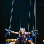 Cirque Corteo 144